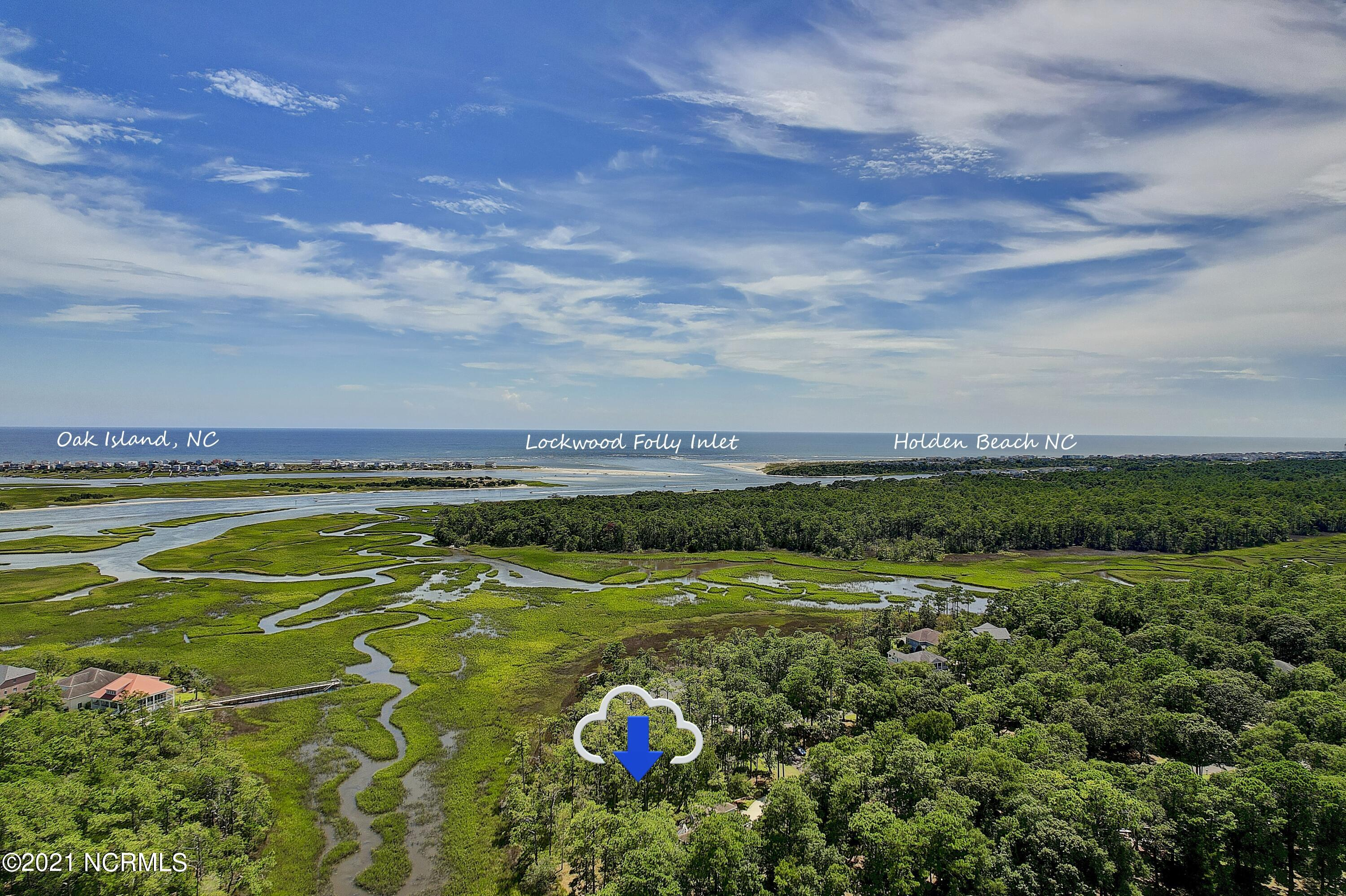 3279 Marsh View Drive, Supply, North Carolina 28462, ,Residential land,For sale,Marsh View,100283824