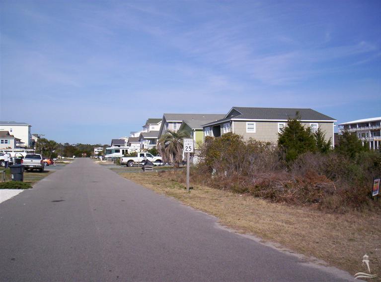 106 Sanford Street, Holden Beach, North Carolina 28462, ,Residential land,For sale,Sanford,100285360