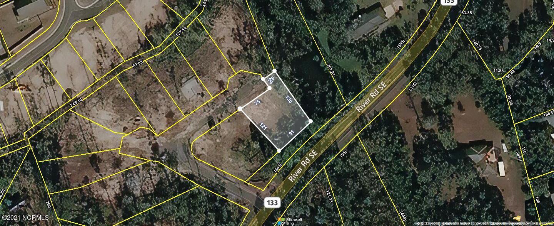 10110 Belville Oaks Lane, Leland, North Carolina 28451, ,Undeveloped,For sale,Belville Oaks,100284709