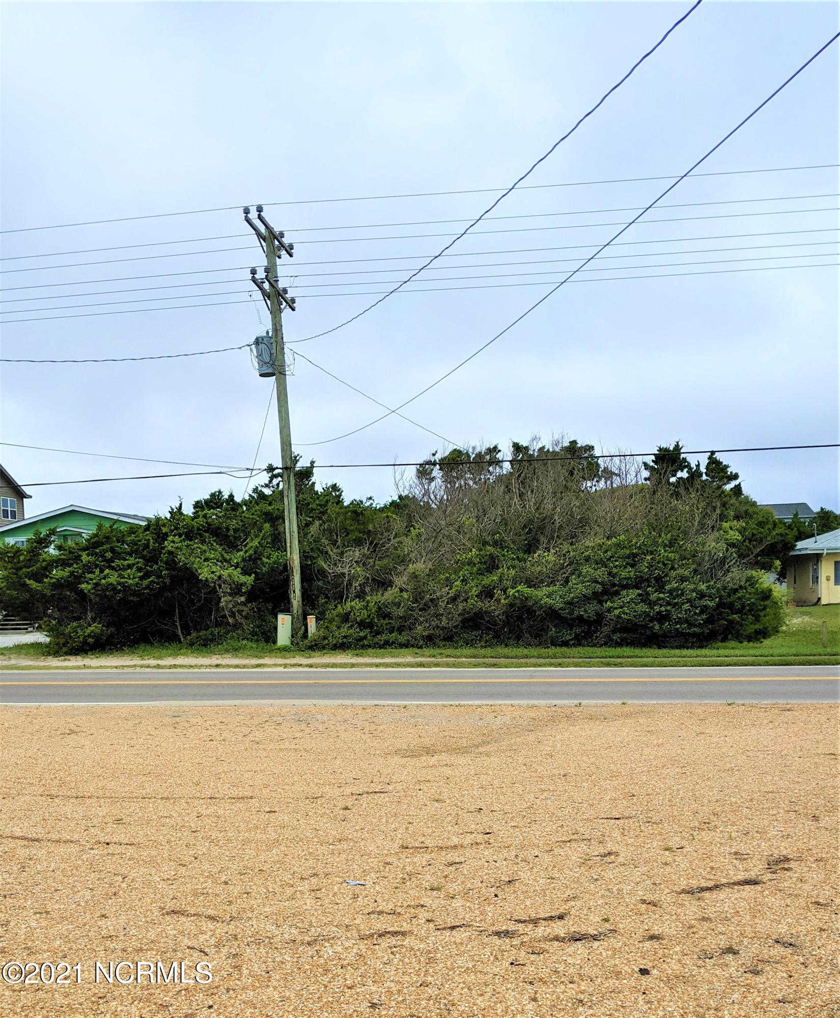 126 Anderson Boulevard, Topsail Beach, North Carolina 28445, ,Residential land,For sale,Anderson,100284772