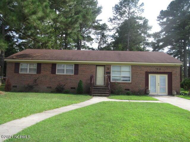 221 Herron Street, Rocky Mount, North Carolina 27803, 3 Bedrooms Bedrooms, 6 Rooms Rooms,2 BathroomsBathrooms,Single family residence,For sale,Herron,100285490
