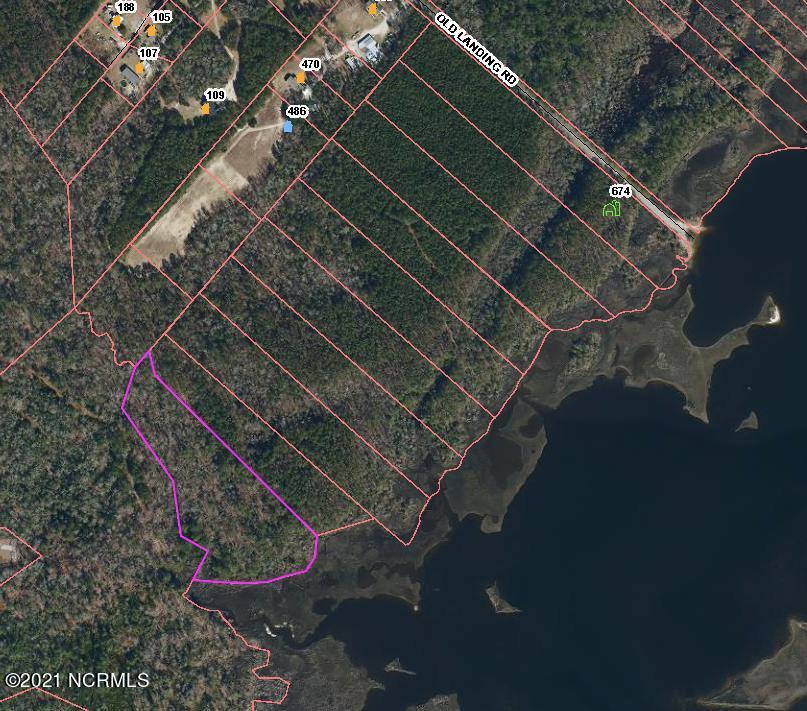 Tbd Old Landing Road, Hampstead, North Carolina 28443, ,Wooded,For sale,Old Landing,100284732