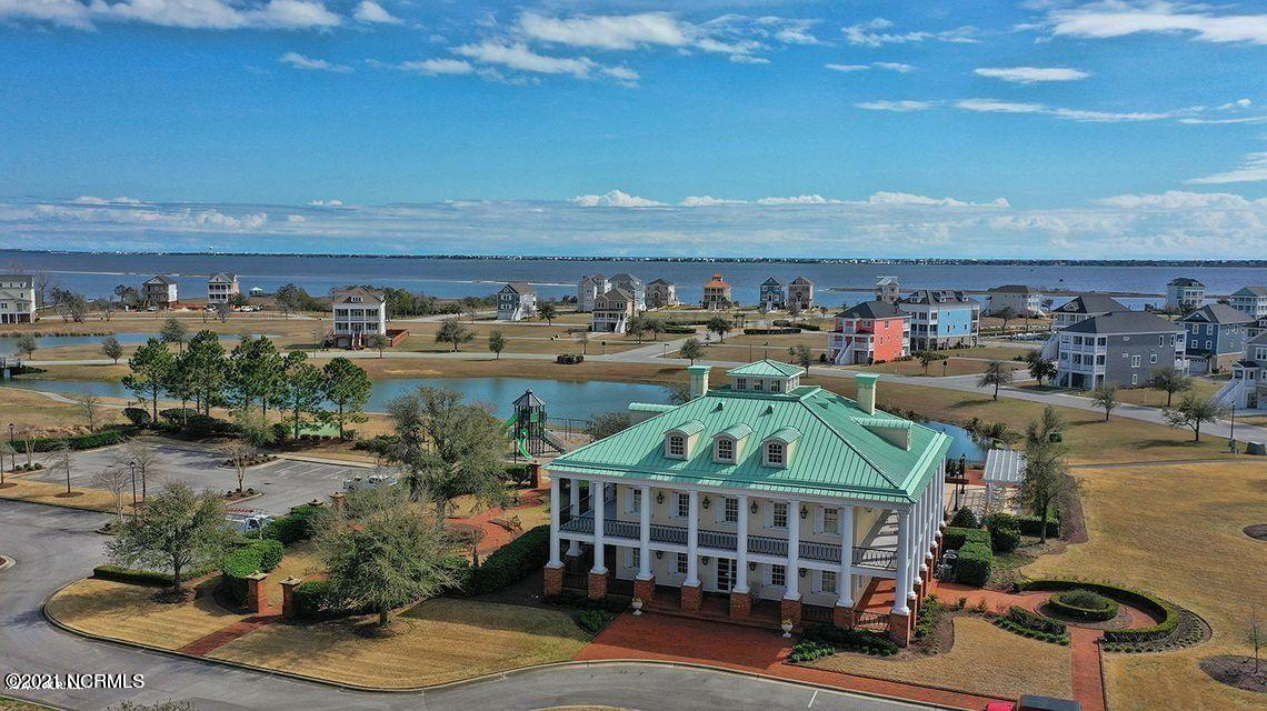 303 Cannonsgate Drive, Newport, North Carolina 28570, ,Residential land,For sale,Cannonsgate,100284907