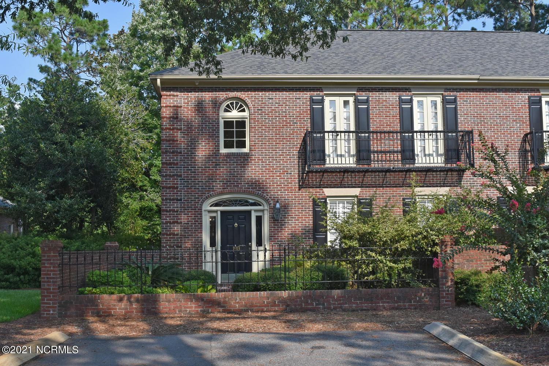 1913 Fenwick Place, Wilmington, North Carolina 28403, 2 Bedrooms Bedrooms, 6 Rooms Rooms,2 BathroomsBathrooms,Condominium,For sale,Fenwick,100284966