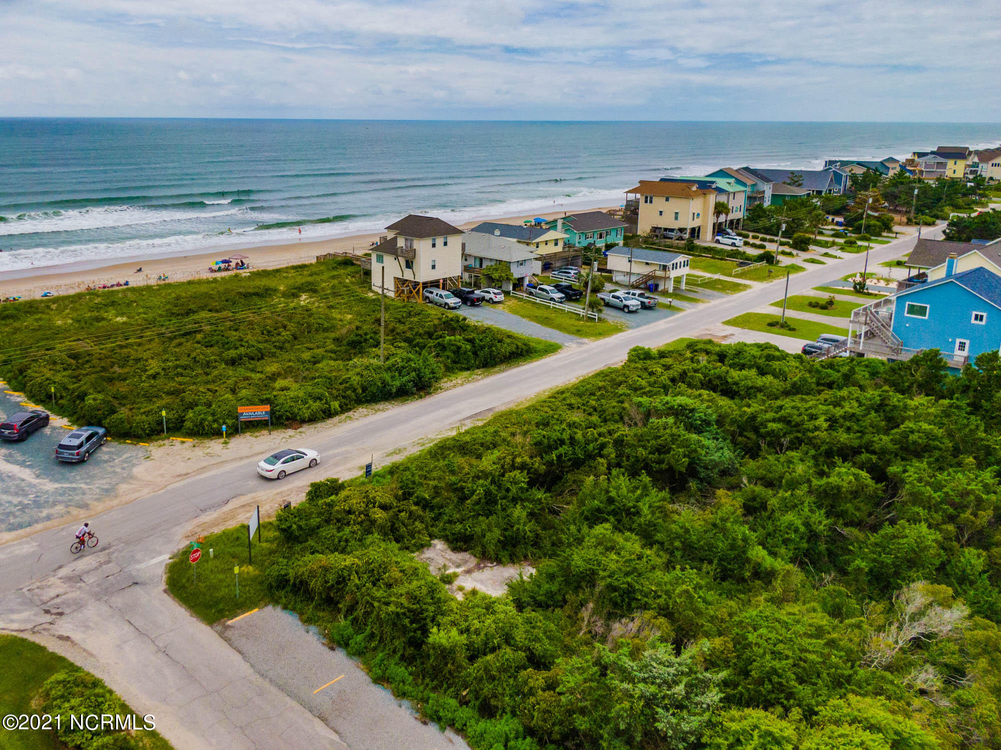 603 Shore Drive, Surf City, North Carolina 28445, ,Residential land,For sale,Shore,100285035