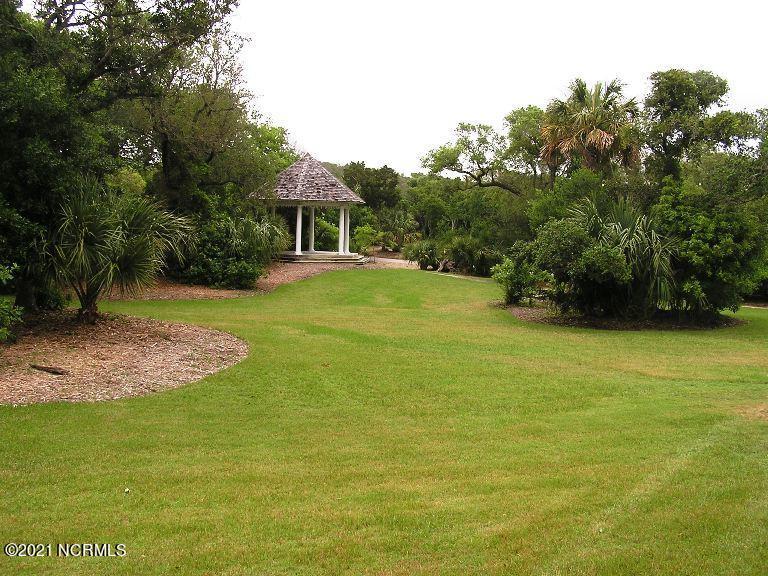 606 Kinnakeet Way, Bald Head Island, North Carolina 28461, ,Residential land,For sale,Kinnakeet,100286112
