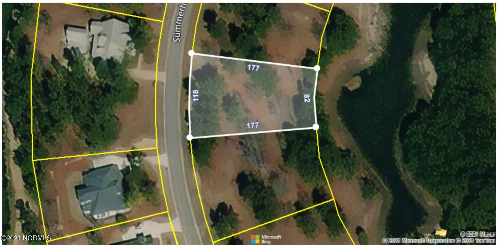 657 Summerhaven Lane, Bolivia, North Carolina 28422, ,Residential land,For sale,Summerhaven,100285111