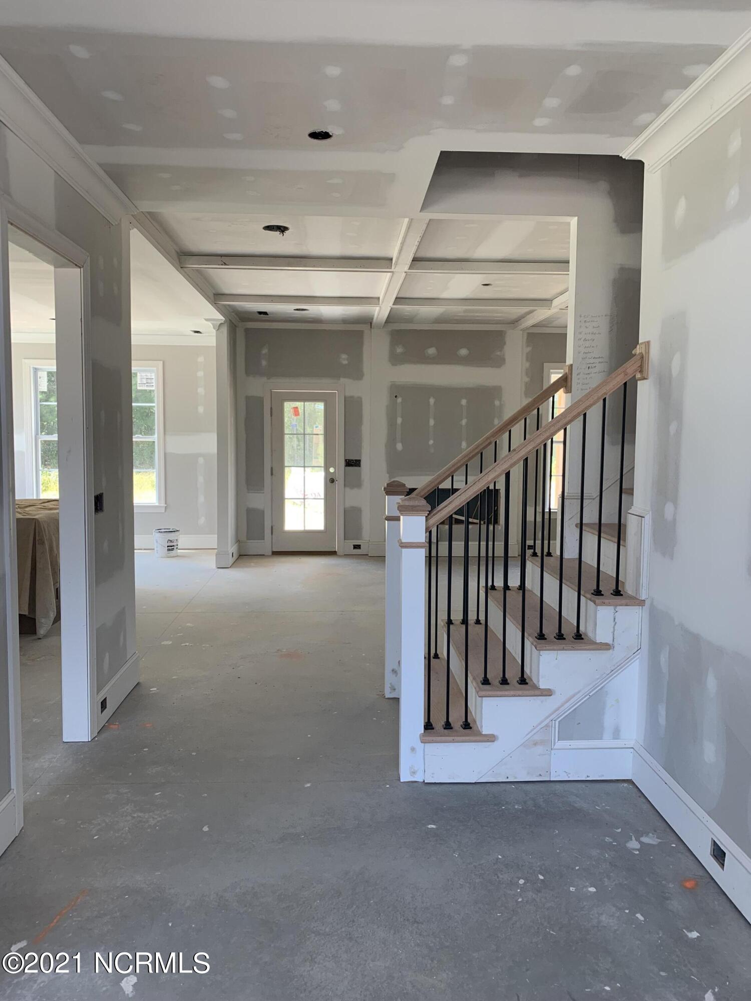 617 Megan Drive, Greenville, North Carolina 27834, 4 Bedrooms Bedrooms, 10 Rooms Rooms,3 BathroomsBathrooms,Single family residence,For sale,Megan,100285139