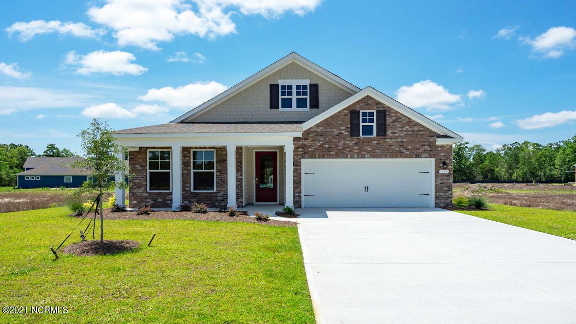2848 Hatchers Run, Leland, North Carolina 28451, 3 Bedrooms Bedrooms, 7 Rooms Rooms,2 BathroomsBathrooms,Single family residence,For sale,Hatchers,100285215