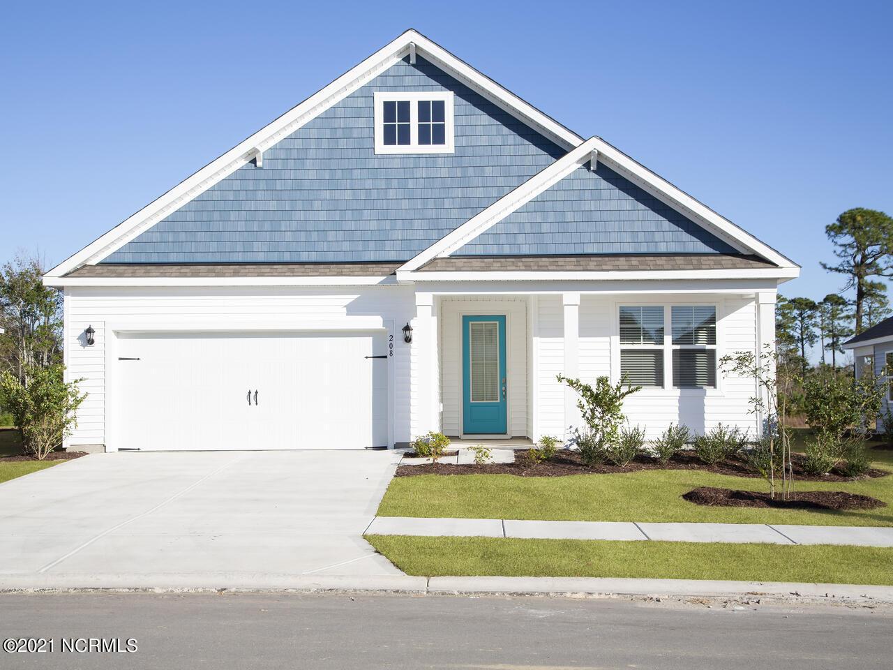 2824 Hatchers Run, Leland, North Carolina 28451, 3 Bedrooms Bedrooms, 6 Rooms Rooms,2 BathroomsBathrooms,Single family residence,For sale,Hatchers,100285240