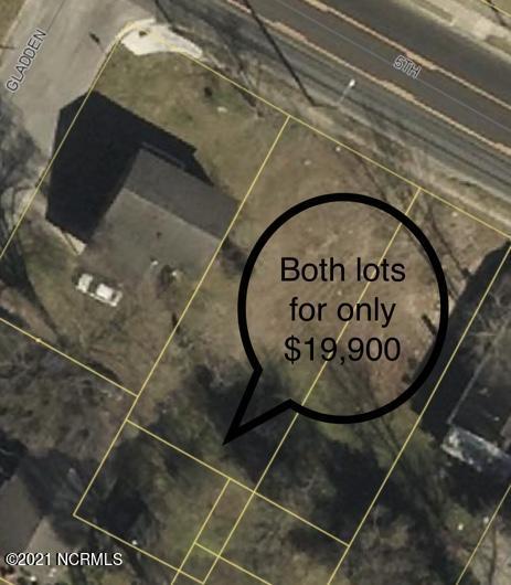 223 5th Street, Washington, North Carolina 27889, ,Residential land,For sale,5th,100285271