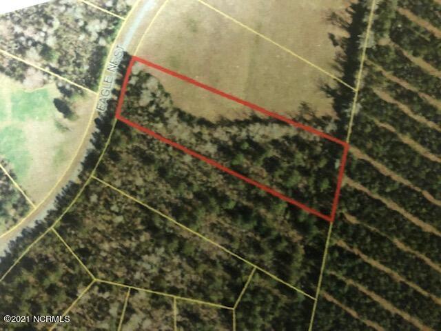 74 Eagle Nest Trail, Blounts Creek, North Carolina 27814, ,Residential land,For sale,Eagle Nest,100285475