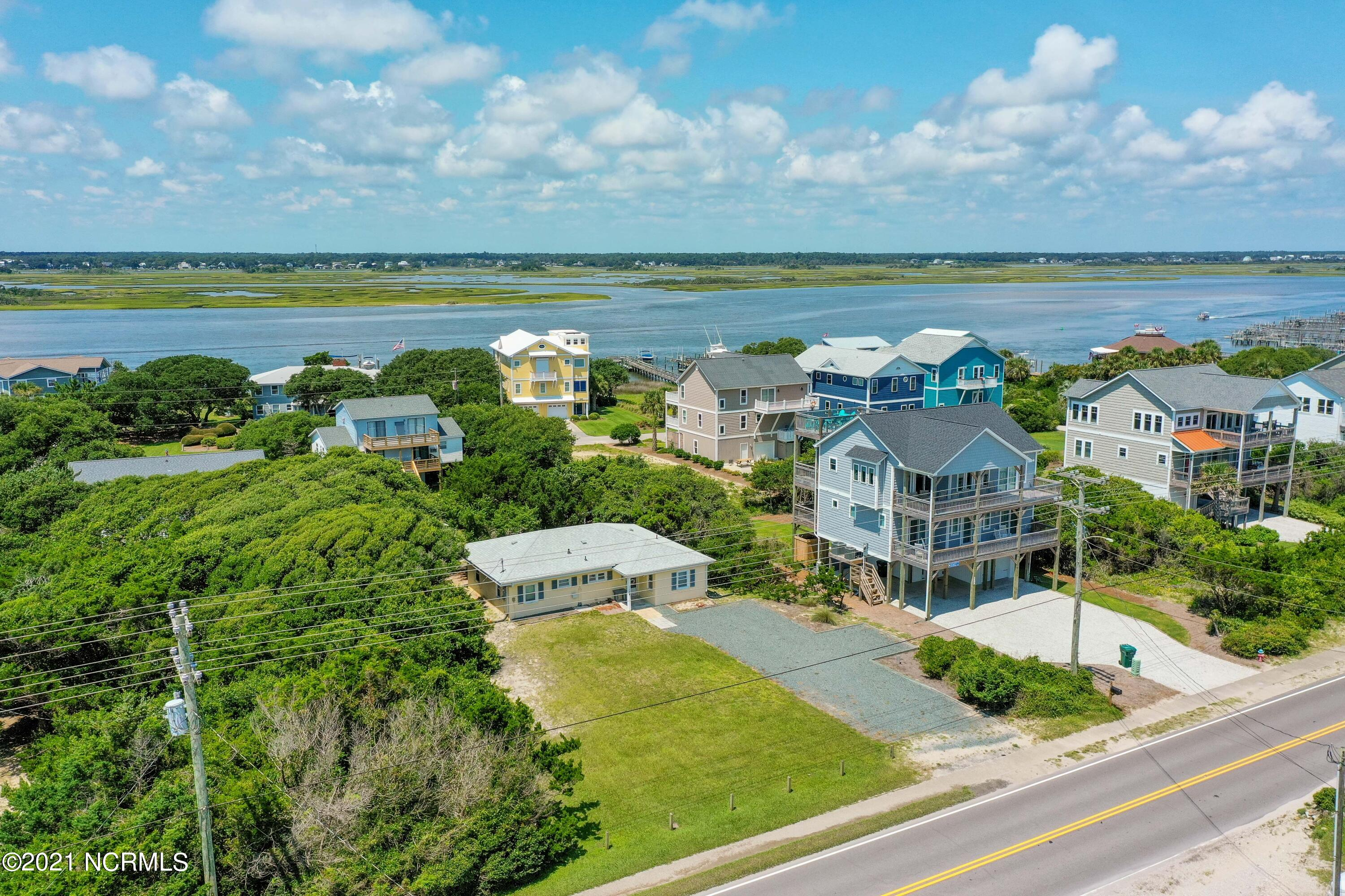 124 Anderson Boulevard, Topsail Beach, North Carolina 28445, 3 Bedrooms Bedrooms, 4 Rooms Rooms,2 BathroomsBathrooms,Single family residence,For sale,Anderson,100284809
