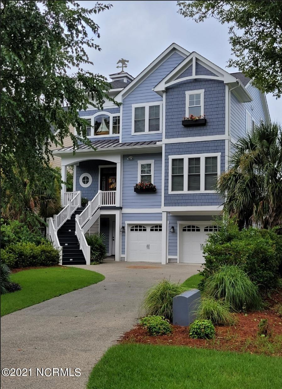 4367 Marsh Elder Court, Southport, North Carolina 28461, 4 Bedrooms Bedrooms, 7 Rooms Rooms,3 BathroomsBathrooms,Single family residence,For sale,Marsh Elder Court,100275814