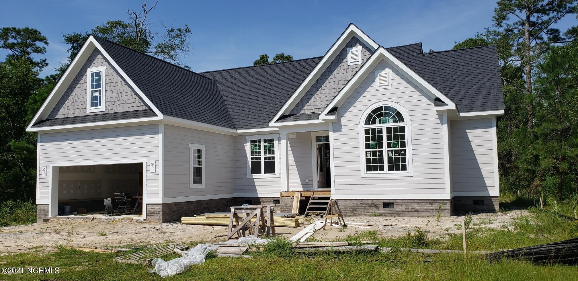 2849 White Dove Circle, Supply, North Carolina 28462, 3 Bedrooms Bedrooms, 6 Rooms Rooms,2 BathroomsBathrooms,Single family residence,For sale,White Dove,100285348