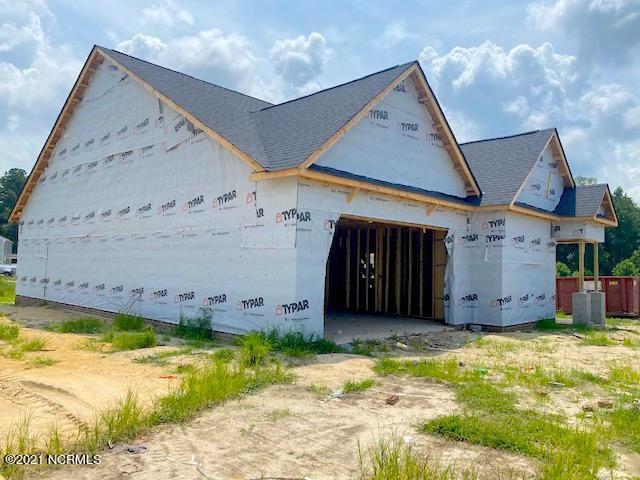 116 Auburn Bay Drive, Pikeville, North Carolina 27863, 4 Bedrooms Bedrooms, 9 Rooms Rooms,2 BathroomsBathrooms,Single family residence,For sale,Auburn Bay Drive,100285381