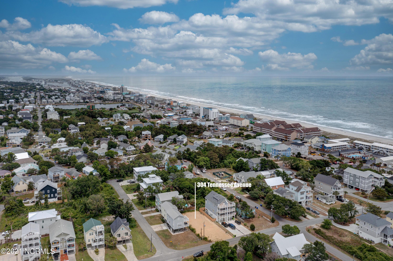 304 Tennessee Avenue, Carolina Beach, North Carolina 28428, ,Residential land,For sale,Tennessee,100285695