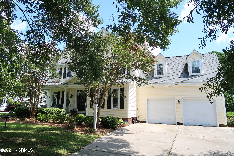 906 Leeward Drive, Trent Woods, North Carolina 28562, 5 Bedrooms Bedrooms, 11 Rooms Rooms,3 BathroomsBathrooms,Single family residence,For sale,Leeward,100285500