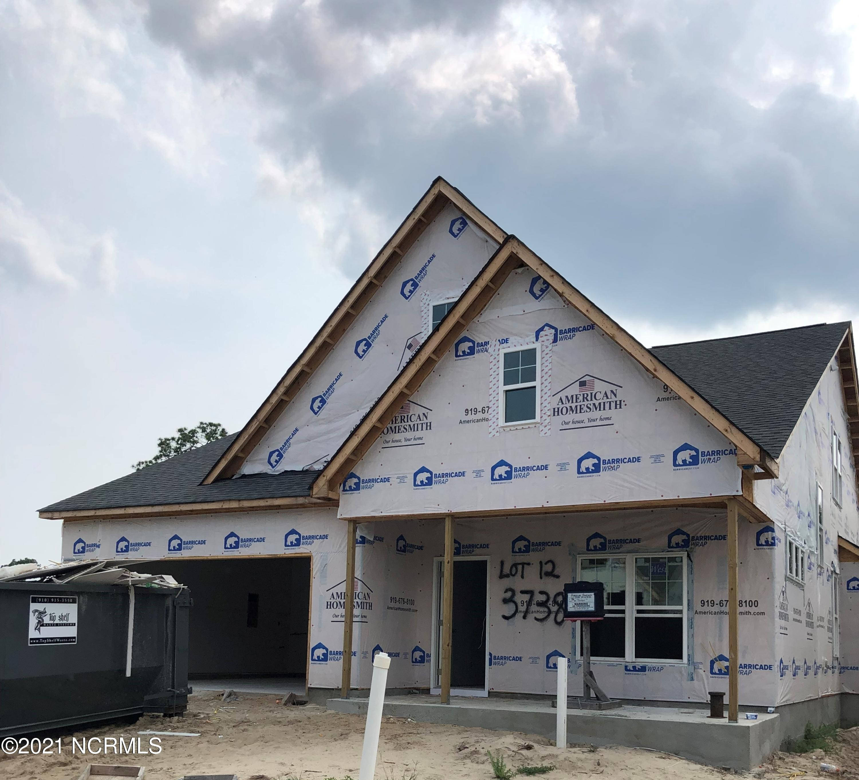 3738 Spicetree Drive, Wilmington, North Carolina 28412, 4 Bedrooms Bedrooms, 8 Rooms Rooms,3 BathroomsBathrooms,Single family residence,For sale,Spicetree,100285429