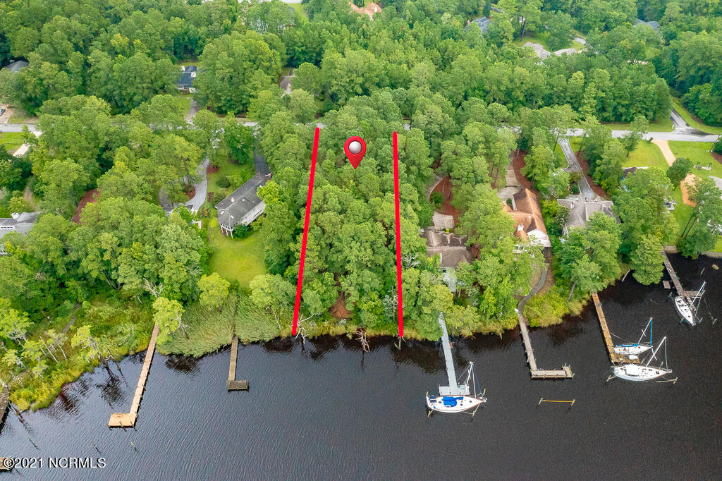 5514 Gondolier Drive, New Bern, North Carolina 28560, ,Residential land,For sale,Gondolier,100285416