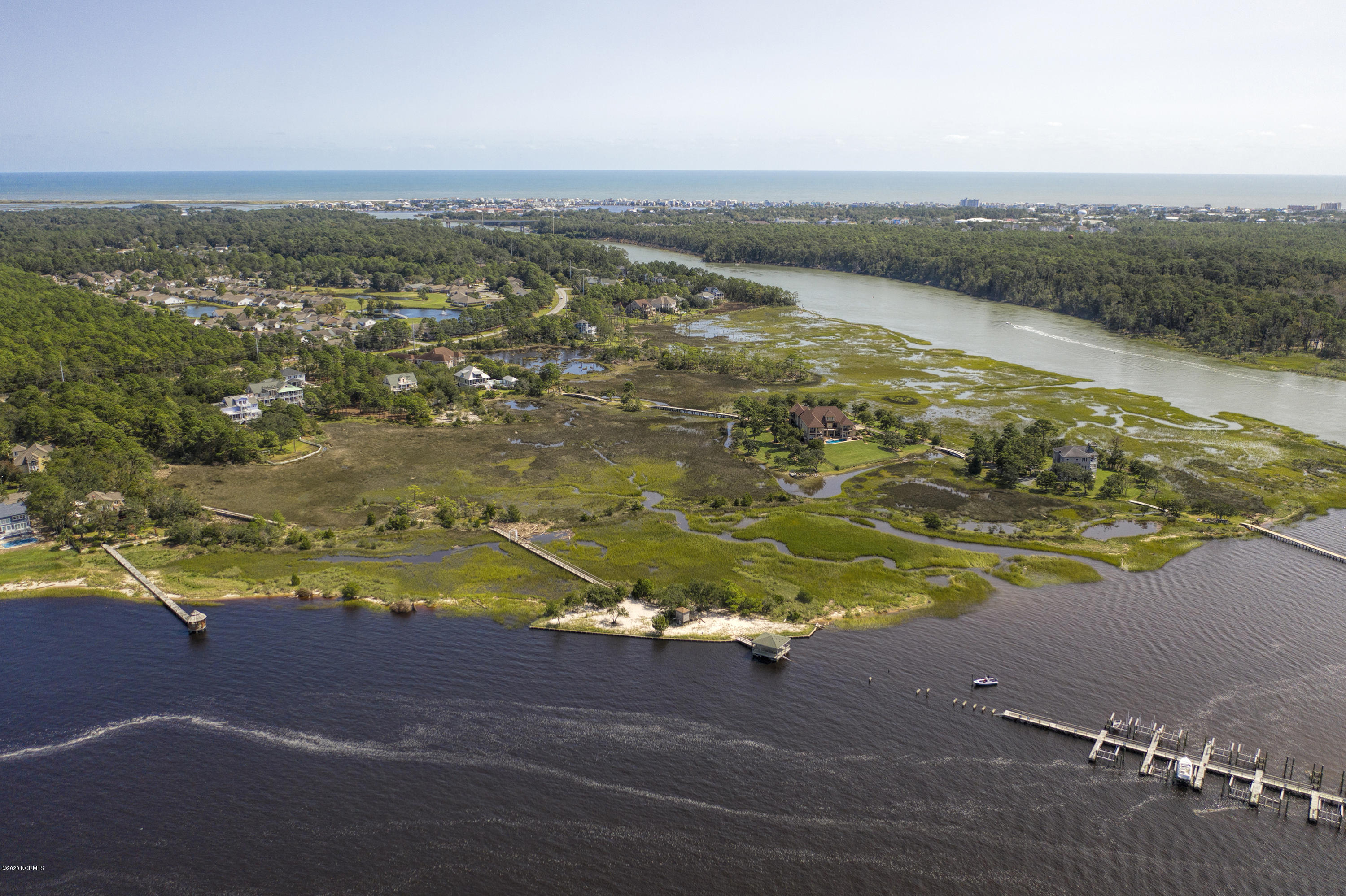 9102 River Road, Wilmington, North Carolina 28412, ,Residential land,For sale,River,100286031