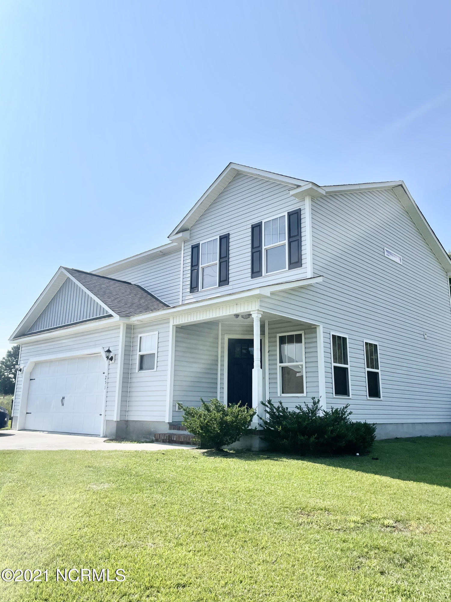 251 Deer Haven Drive, Richlands, North Carolina 28574, 3 Bedrooms Bedrooms, 5 Rooms Rooms,2 BathroomsBathrooms,Single family residence,For sale,Deer Haven,100285543