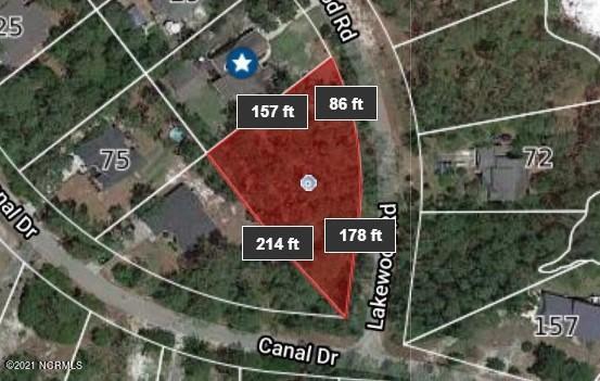 Lot 11 Lakewood Rd, Boiling Spring Lakes, North Carolina 28461, ,Residential land,For sale,Lakewood Rd,100285464