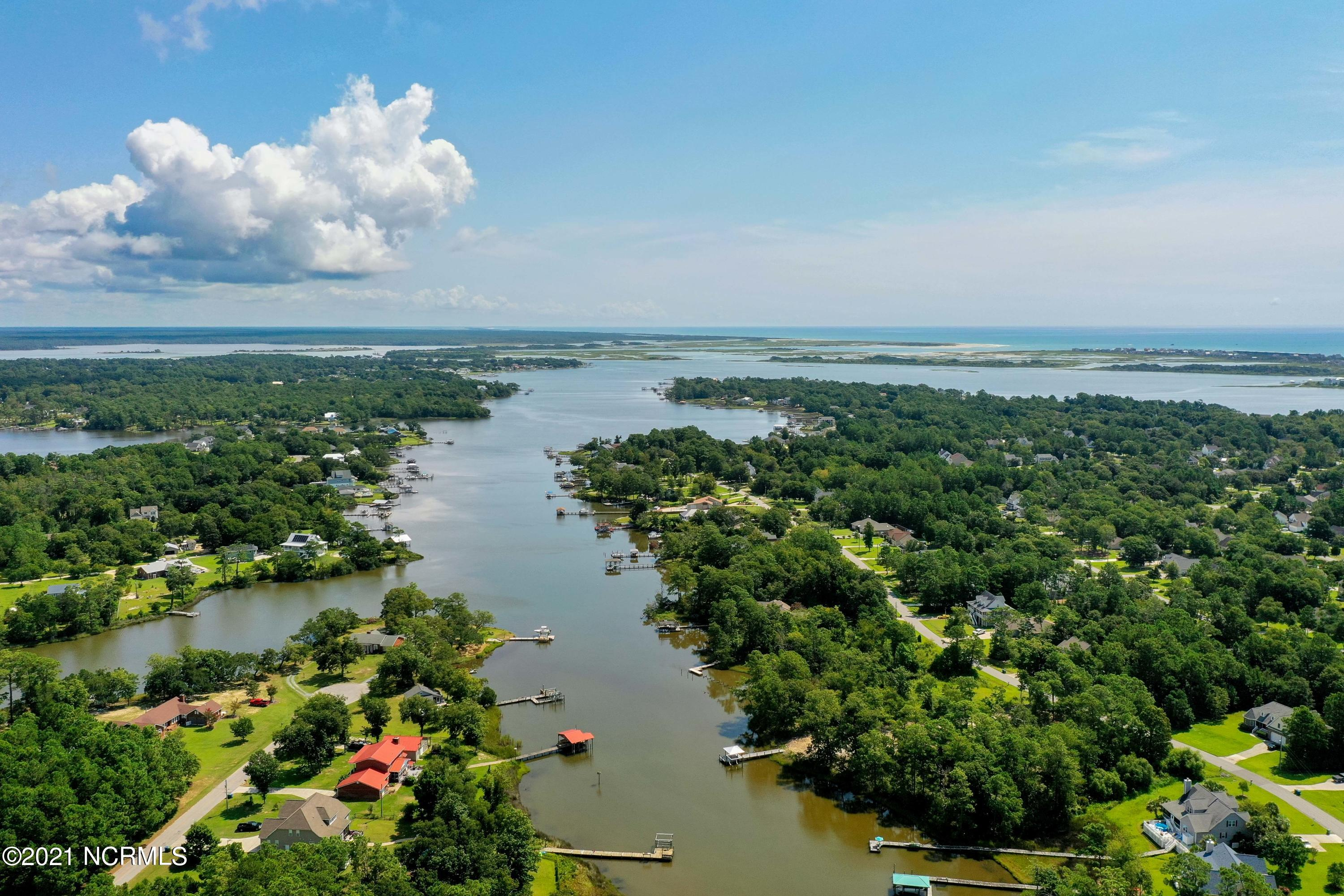 407 Chadwick Shores Drive, Sneads Ferry, North Carolina 28460, ,Residential land,For sale,Chadwick Shores,100284822