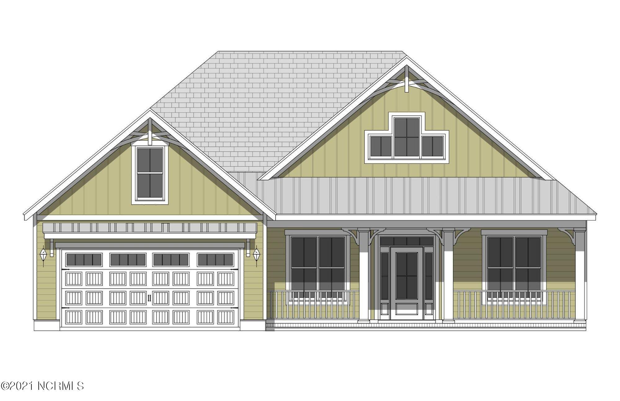 283 Bluenose Lane, Hampstead, North Carolina 28443, 3 Bedrooms Bedrooms, 8 Rooms Rooms,3 BathroomsBathrooms,Single family residence,For sale,Bluenose,100285579