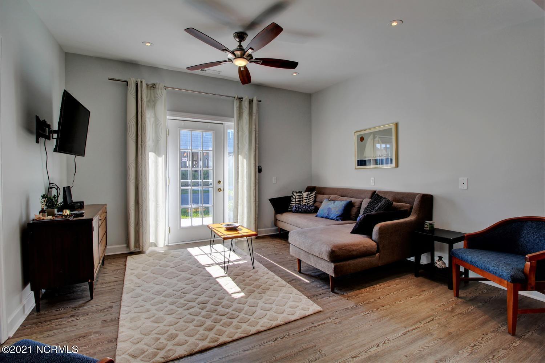 208 Woody Hewett Avenue, Carolina Beach, North Carolina 28428, ,Duplex,For sale,Woody Hewett,100285772