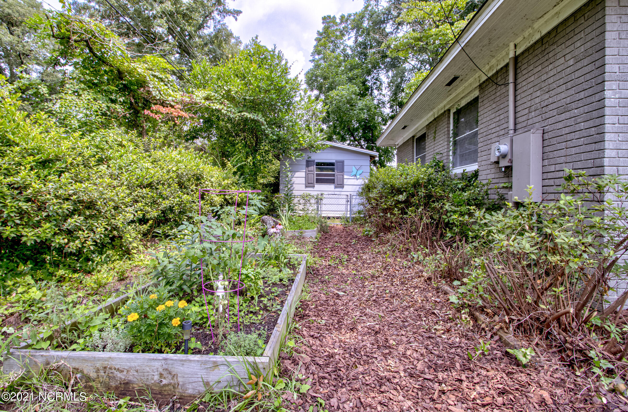 2311 Belvedere Drive, Wilmington, North Carolina 28405, 3 Bedrooms Bedrooms, 6 Rooms Rooms,1 BathroomBathrooms,Single family residence,For sale,Belvedere,100285639