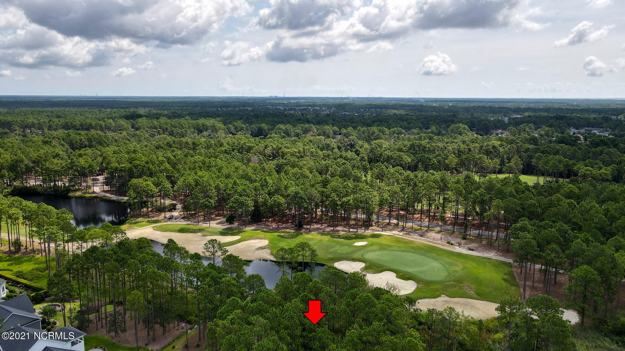4164 Brookfield Way, Southport, North Carolina 28461, ,Residential land,For sale,Brookfield,100285647