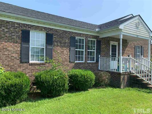 180 Red Cardinal Lane, Pinetops, North Carolina 27864, 3 Bedrooms Bedrooms, 5 Rooms Rooms,2 BathroomsBathrooms,Single family residence,For sale,Red Cardinal,100285724
