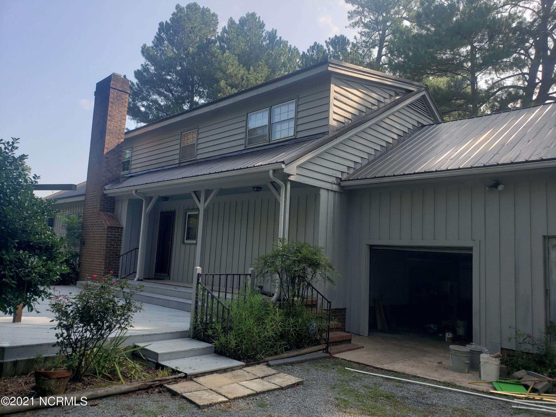 505 East Street, Roseboro, North Carolina 28382, 3 Bedrooms Bedrooms, 7 Rooms Rooms,2 BathroomsBathrooms,Single family residence,For sale,East,100285733