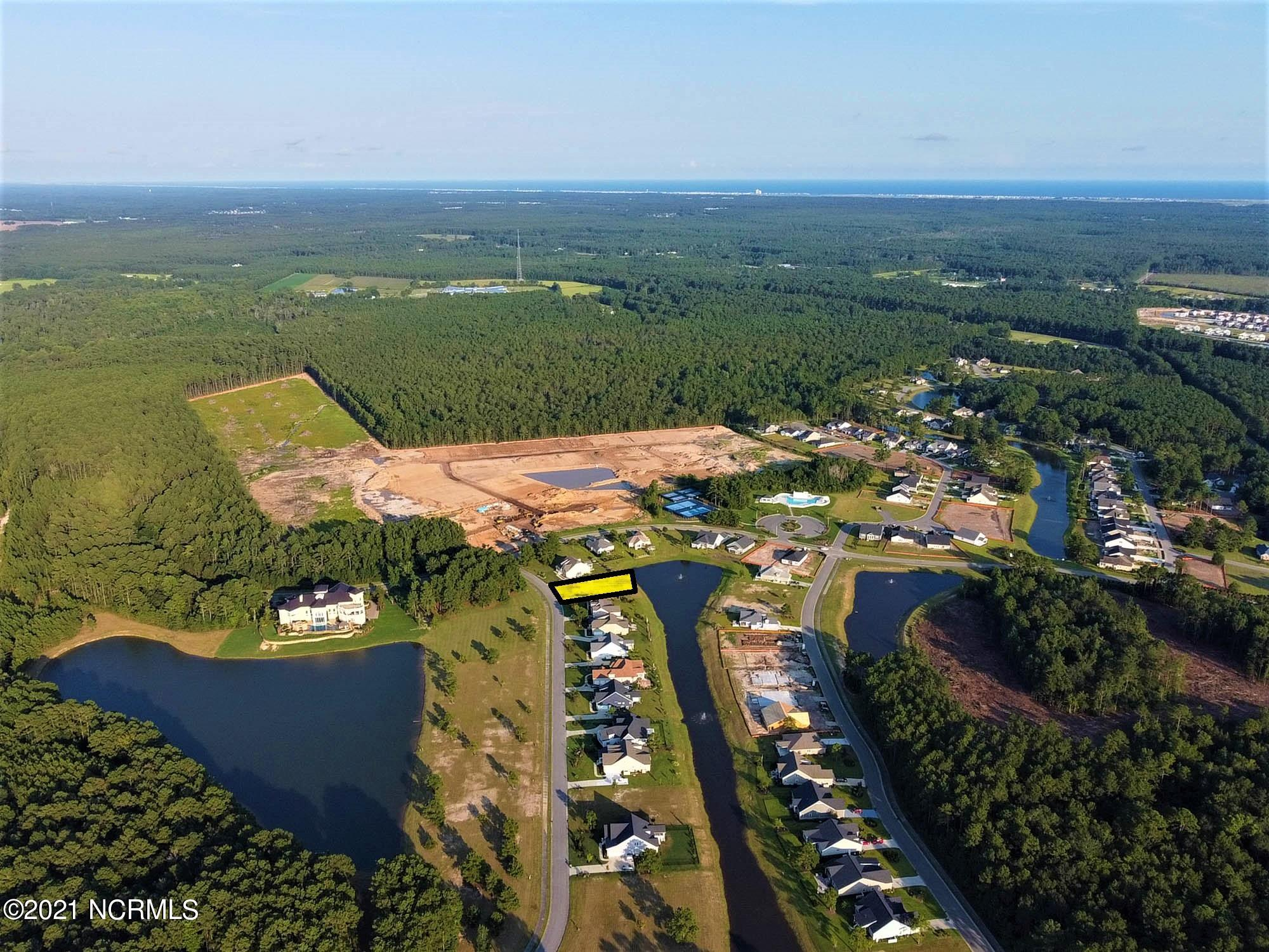 8909 Chesterfield Drive, Calabash, North Carolina 28467, ,Residential land,For sale,Chesterfield,100285762