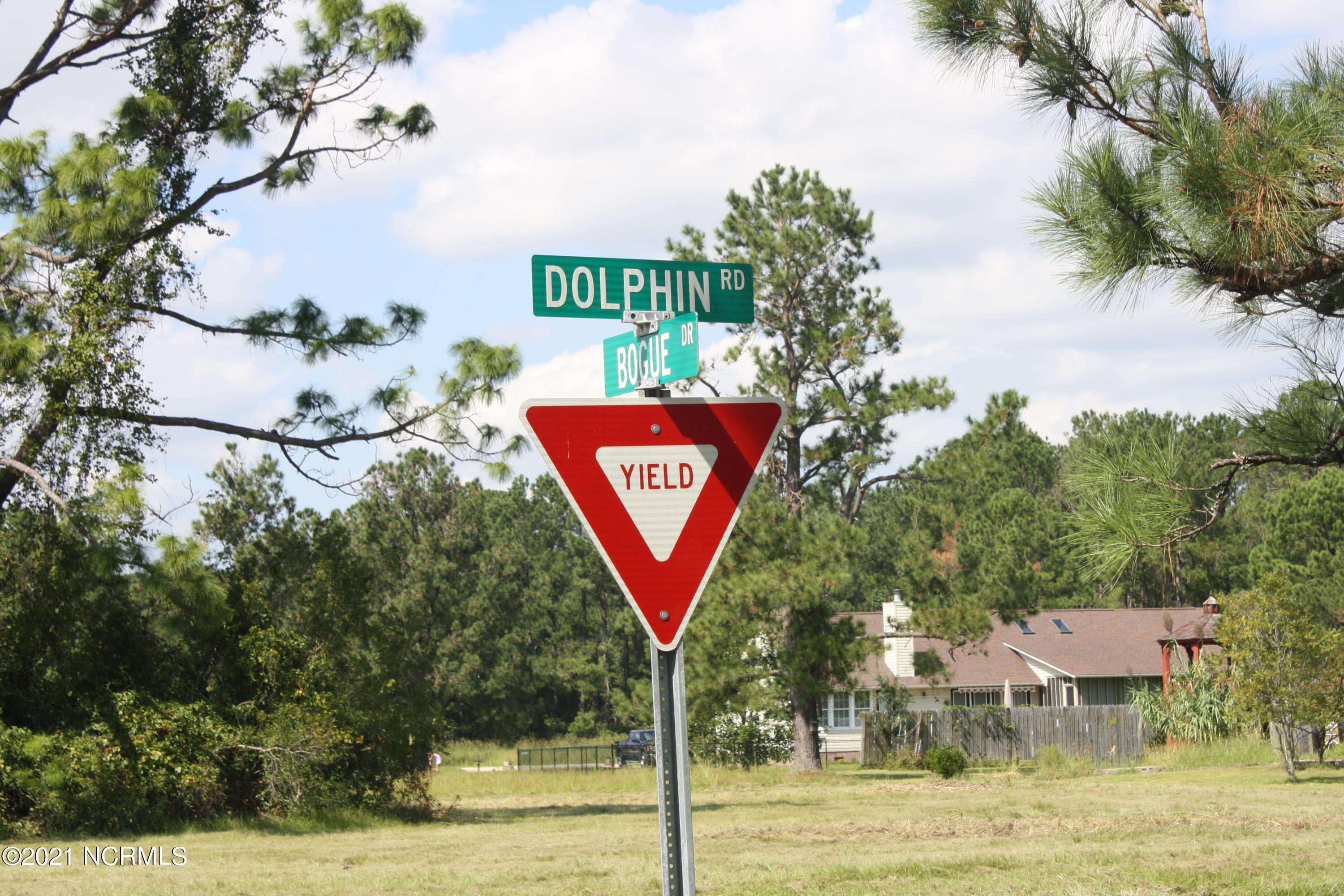 6009 Dolphin Road, Oriental, North Carolina 28571, ,Residential land,For sale,Dolphin,100285766