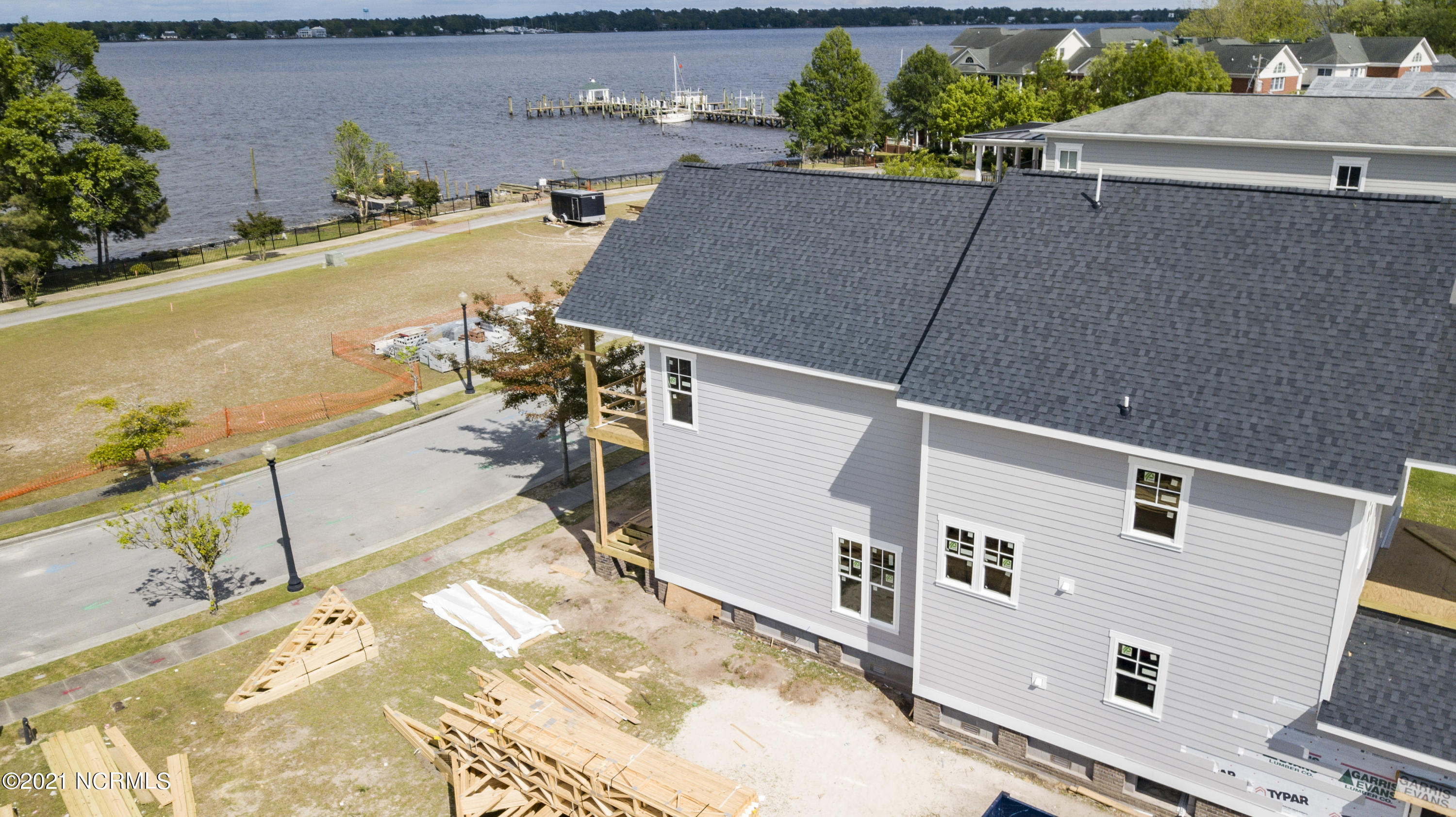 801 Front Street, New Bern, North Carolina 28560, 3 Bedrooms Bedrooms, 8 Rooms Rooms,2 BathroomsBathrooms,Single family residence,For sale,Front,100285784