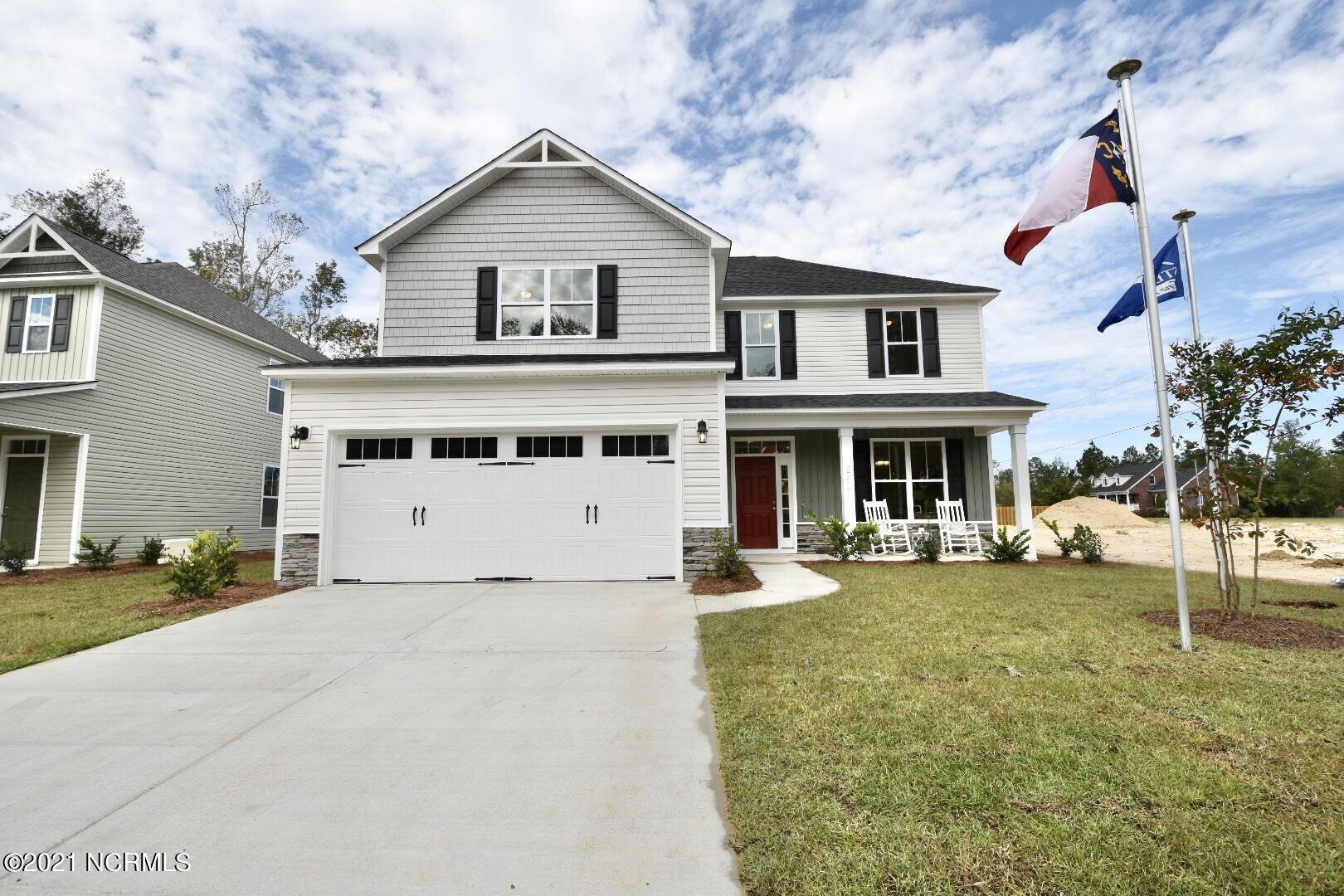 1277 Dabney Park Drive, Leland, North Carolina 28451, 3 Bedrooms Bedrooms, 7 Rooms Rooms,2 BathroomsBathrooms,Single family residence,For sale,Dabney Park,100285800
