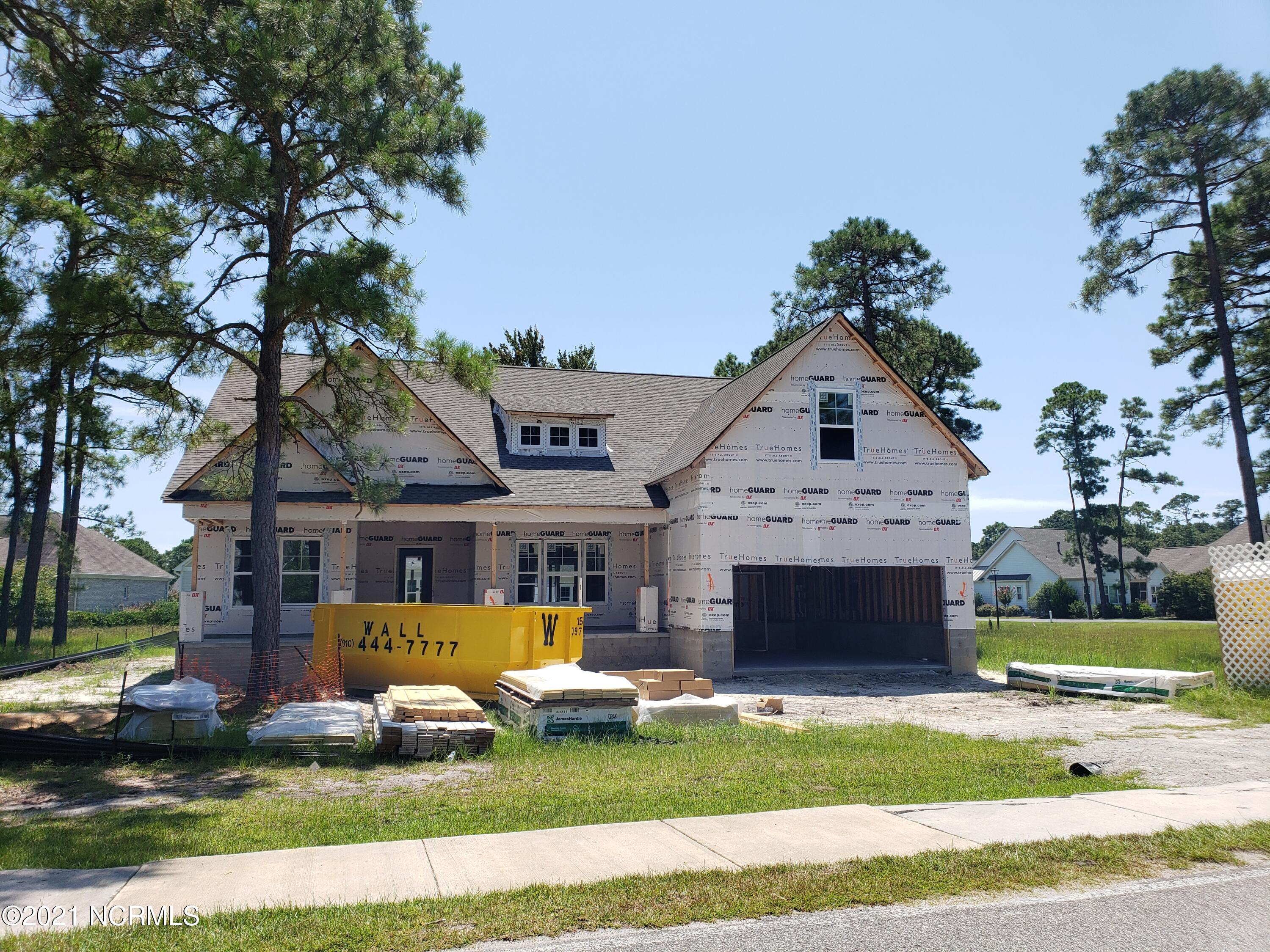 2377 St James Drive, Southport, North Carolina 28461, 3 Bedrooms Bedrooms, 9 Rooms Rooms,3 BathroomsBathrooms,Single family residence,For sale,St James,100285809