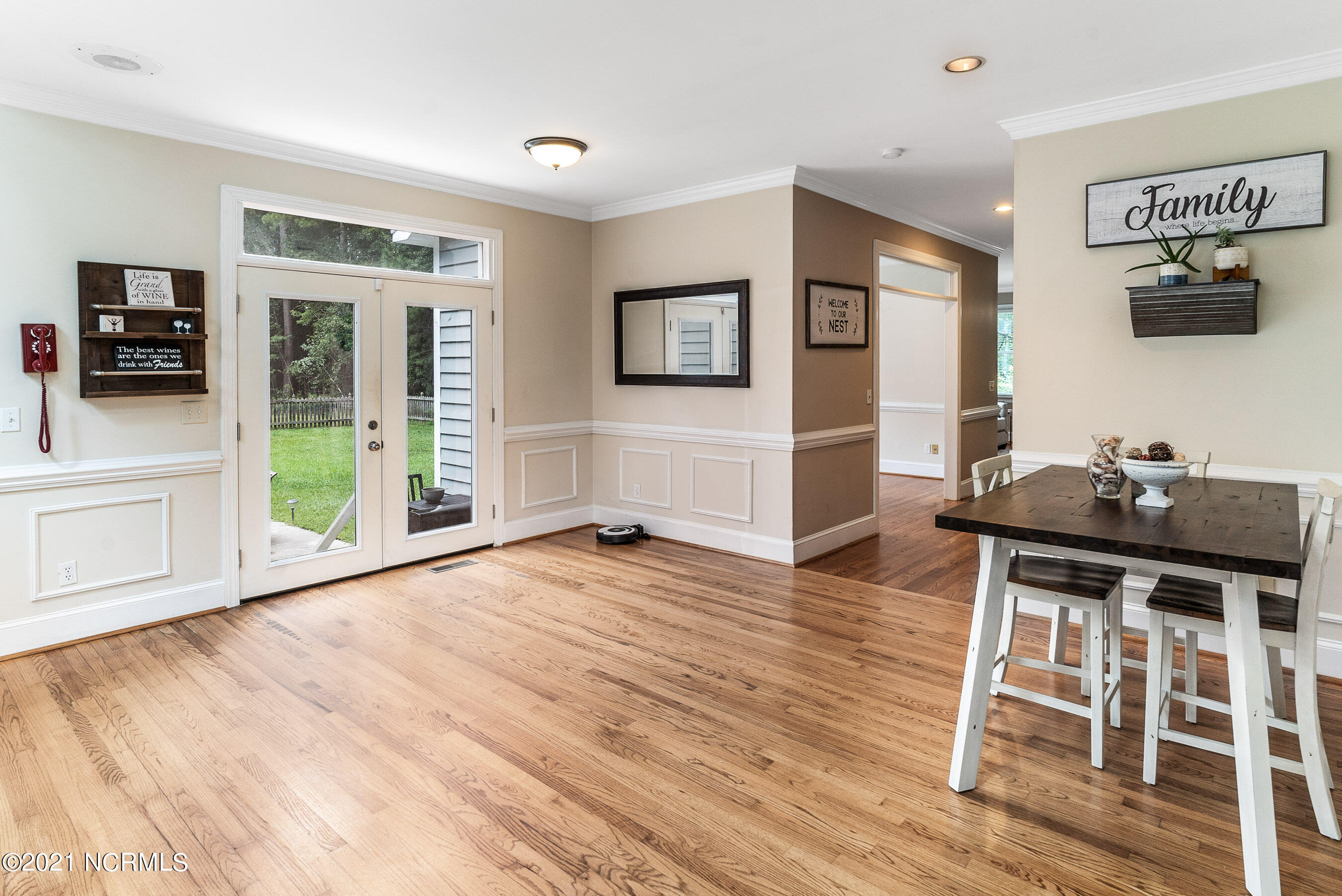 1262 Forest Acres Drive, Greenville, North Carolina 27834, 4 Bedrooms Bedrooms, 12 Rooms Rooms,3 BathroomsBathrooms,Single family residence,For sale,Forest Acres,100285834
