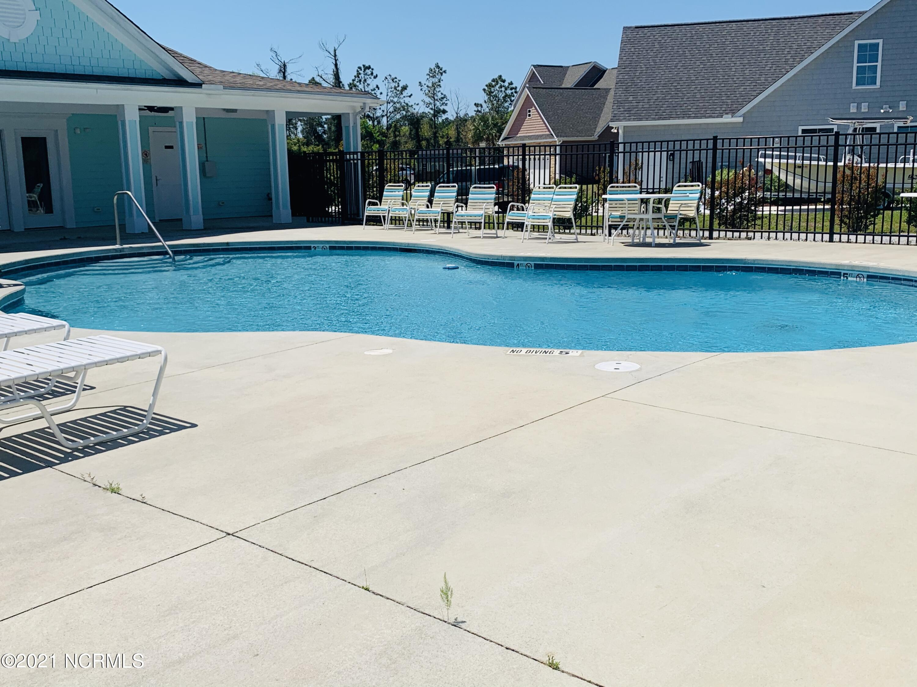 500 Buoy Court, Newport, North Carolina 28570, 4 Bedrooms Bedrooms, 8 Rooms Rooms,2 BathroomsBathrooms,Single family residence,For sale,Buoy,100285968