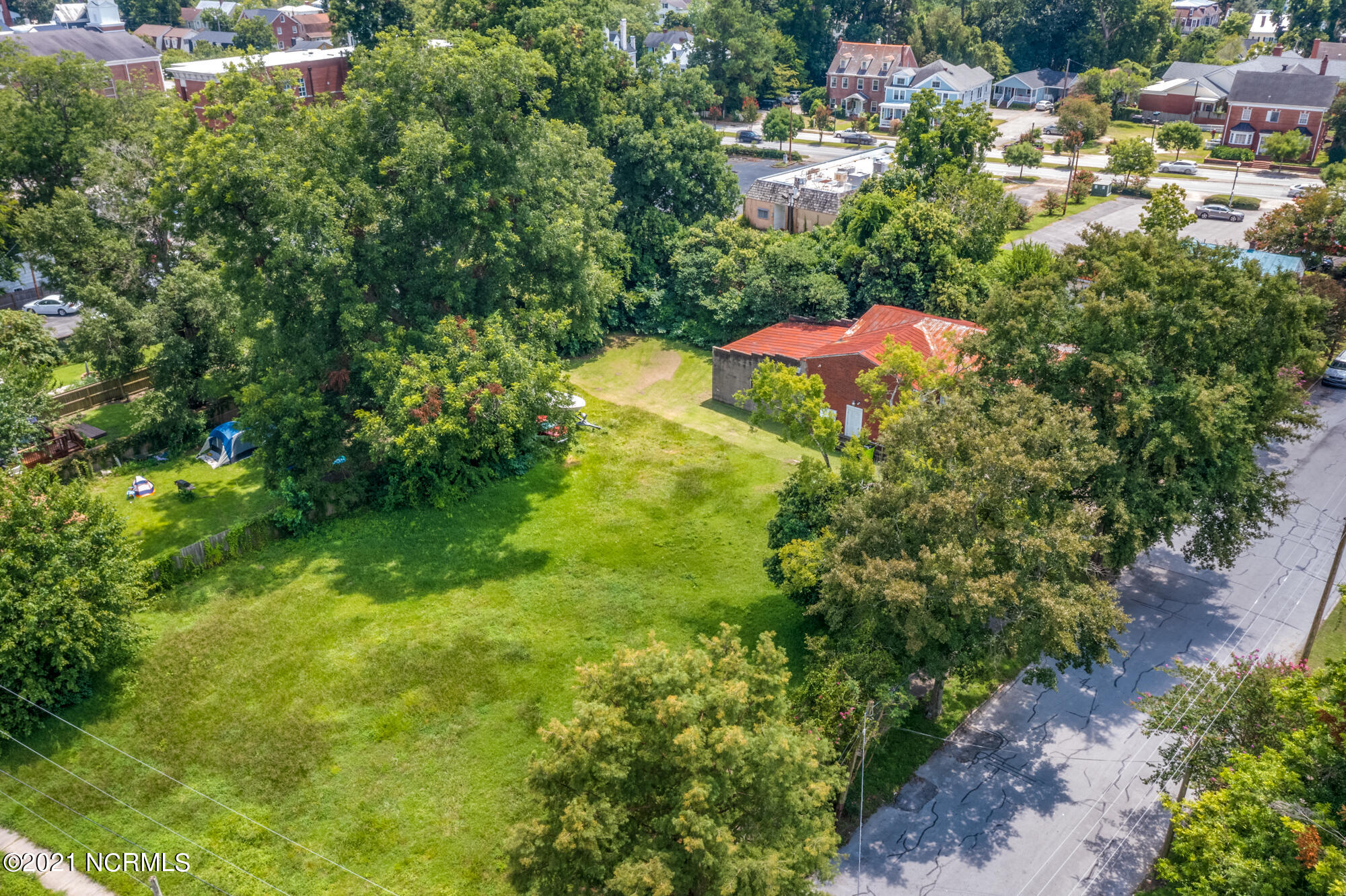 416 Bern Street, New Bern, North Carolina 28560, ,Residential land,For sale,Bern,100286040