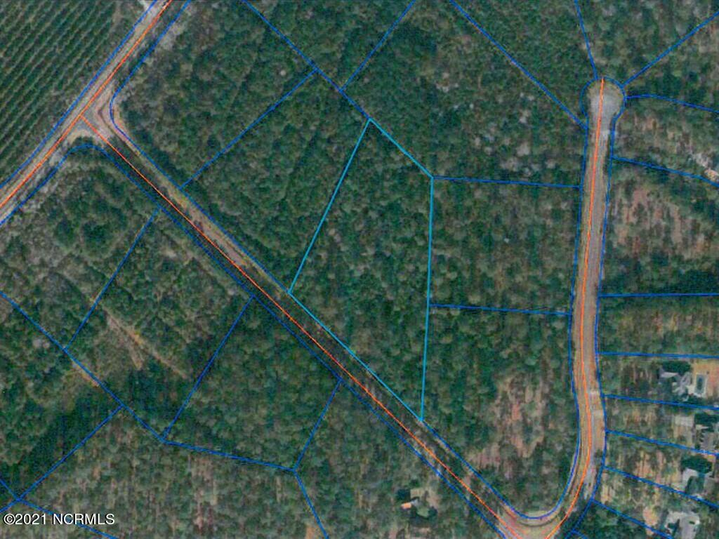 161 Forest Drive, Oriental, North Carolina 28571, ,Residential land,For sale,Forest,100286013