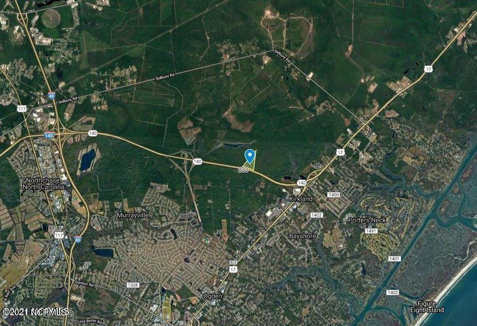 373 Hidden Lane, Oriental, North Carolina 28571, ,Residential land,For sale,Hidden,100286029