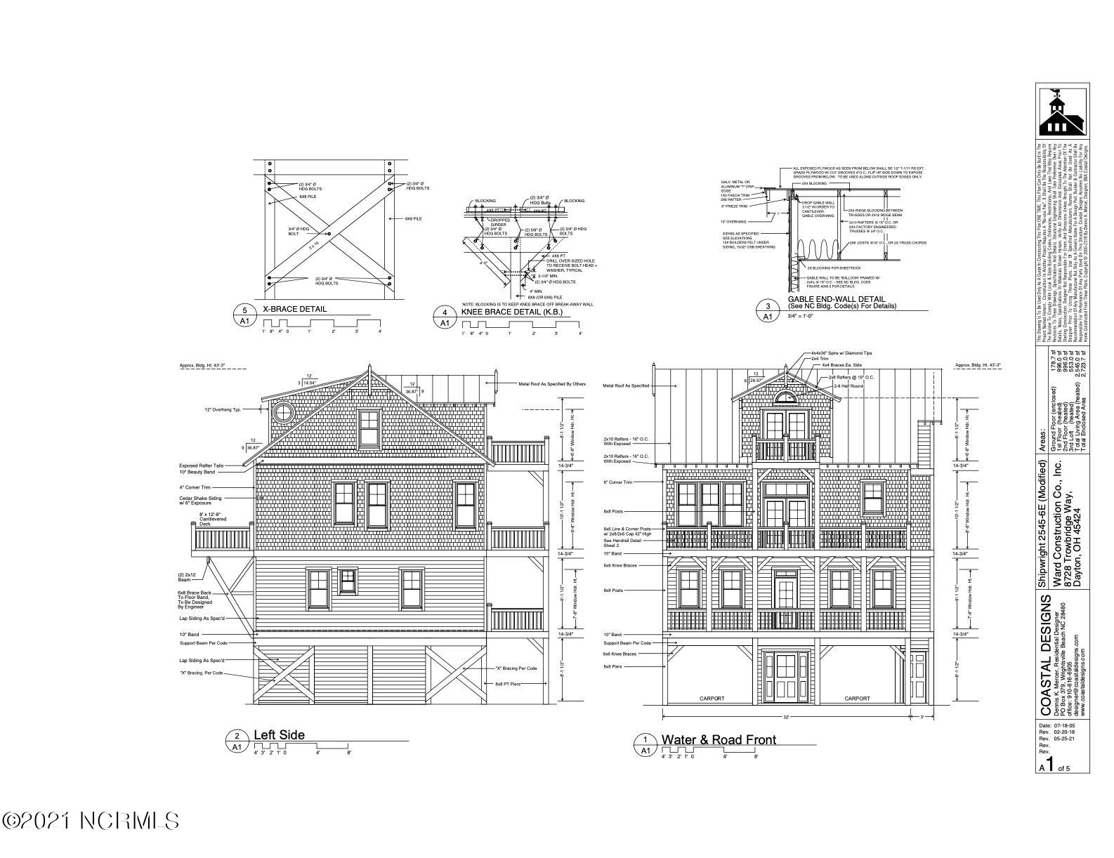 Floorplan Page 1