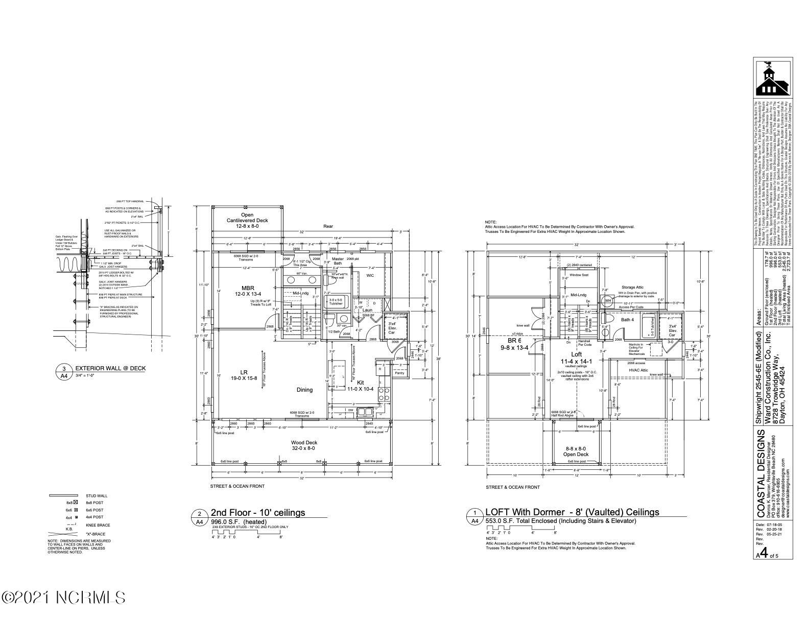 Floorplan Page 4