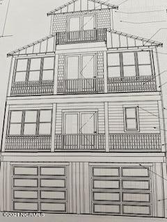 1602 Snapper Lane, Carolina Beach, North Carolina 28428, 4 Bedrooms Bedrooms, 9 Rooms Rooms,5 BathroomsBathrooms,Single family residence,For sale,Snapper,100286080