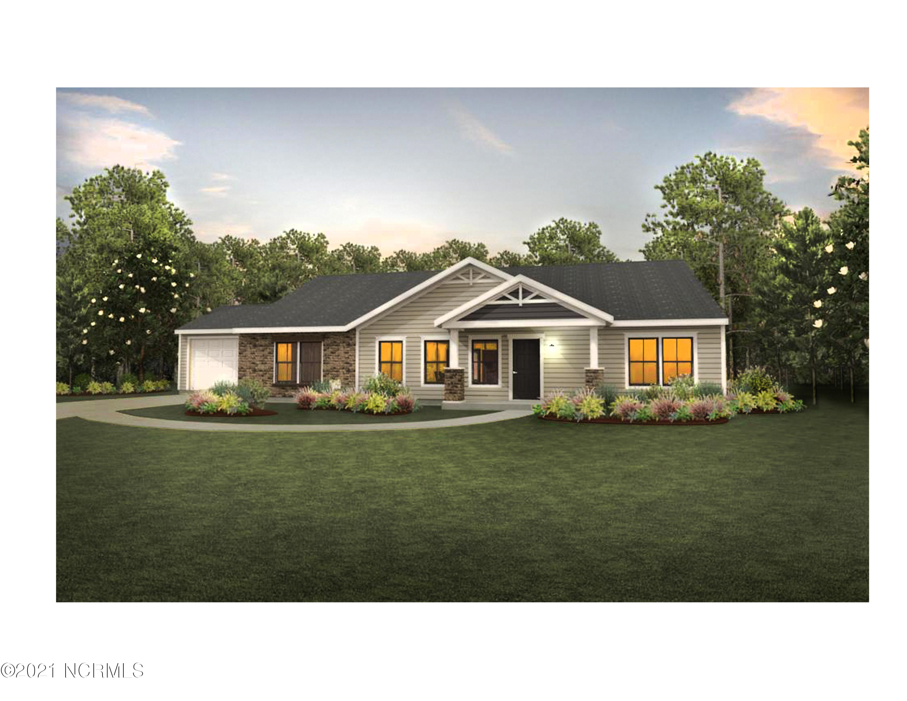 970 Golf View Road, Boiling Spring Lakes, North Carolina 28461, 4 Bedrooms Bedrooms, 9 Rooms Rooms,3 BathroomsBathrooms,Single family residence,For sale,Golf View,100286091