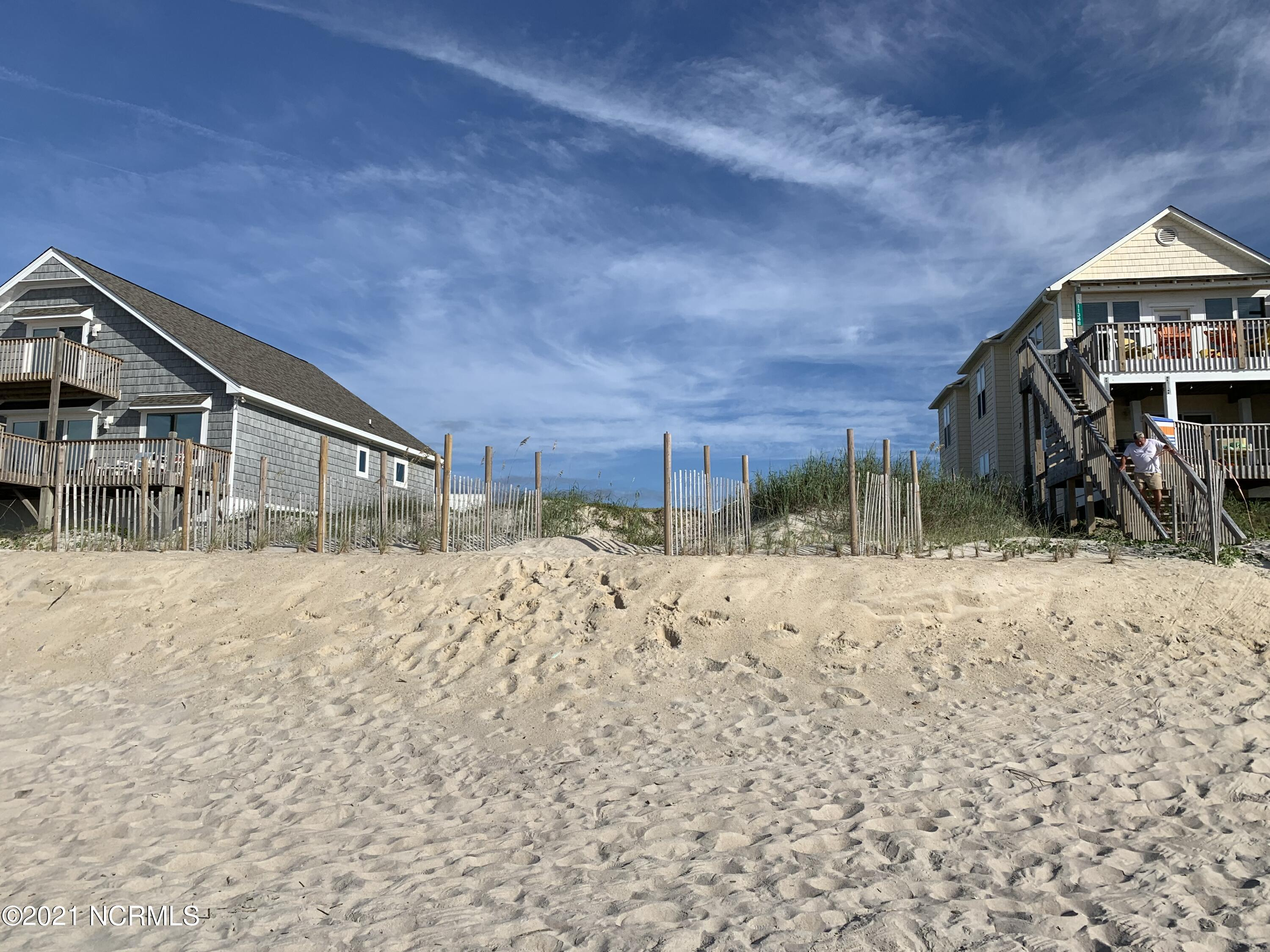 1136 Shore Drive, Surf City, North Carolina 28445, ,Residential land,For sale,Shore,100286100