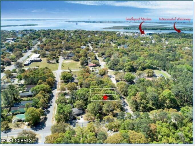 830 Clarendon Avenue, Southport, North Carolina 28461, ,Residential land,For sale,Clarendon,100286097